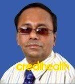 Kaushik Majumdar