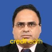 Dr. Rajiv Dhall