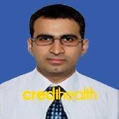 Dr. Manav Wadhawan