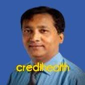 Dr. Anshu Sen