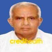 Dr. Mrinal Bhattacharya
