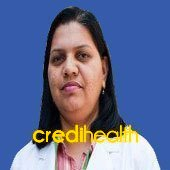 Dr. Mangala H Pawar
