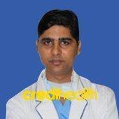 Dr. K K Mishra