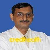Dr. Anurag Saxena