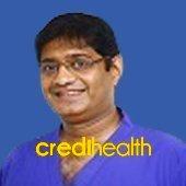Dr. G Om Prakasham