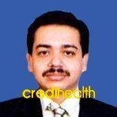 Dr. Bikash Majumder