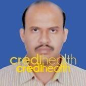 N V S Sunil Kumar