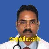 Dr. Prakash Chandra Mondal