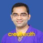 Dr. Deepak Subramanian