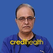Dr. R S Joshi