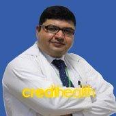 Dr. Nishant Gemini