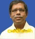 D P Sinha