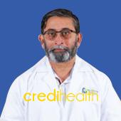 Dr. V Chandrasekaran