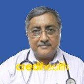 Dr. Tapas Roy