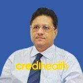 Dr. Gautam Mukhopadhyay