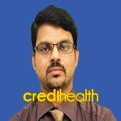 Dr. Sunil Baran Das Chakraborty