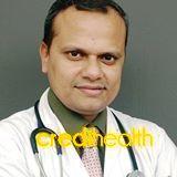 Dr. Anirban Deb