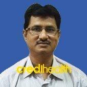 Dr. BS Solanki