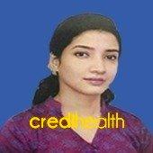 Dr. Anusree Gangopadhyay