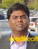 Dr. Anupam Chakrapani