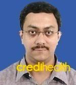 Dr. Suvadip Chatterjee