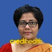 Shrabani Ghosh Zoha