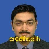 Dr. Shantanu Panja