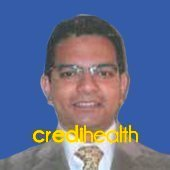 Dr. Abheek Kar