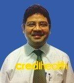 Dr. Indranil Saha