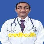 Dr. Rajat Saha