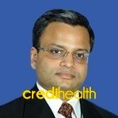 Dr. Sanjeev Dhanuka