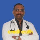 Dr. S K Srivastava