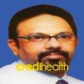 Dr. Amitava Narayan Mukherjee