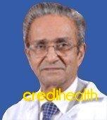 Dr. D K Kesar