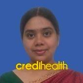 Dr. Shilpita Banerjee