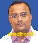 Dr. Subrat Akhoury