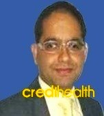 Dr. Anuj Pall
