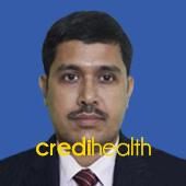 Sanjay banerjee   gastroenterologist    ils hospital