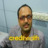 Dr. Dipangshu Basu Chowdhury