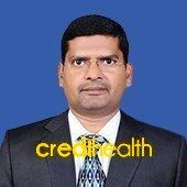 Dr. Rajeev Sharan