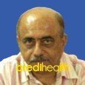 Dr. A Ghai