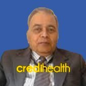 Dr. A K Purohit