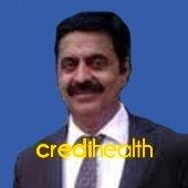 Harish Madan