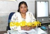Dr. Sanghamitra Sarkar