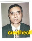 Dr. A K Ghosal