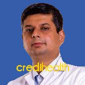 Dr. Amit Haldar