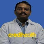 Dr. Anis Kumar Ghosh