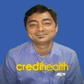 Dr. Arindam Jha