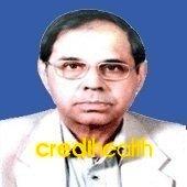 Dr. Debashis Sarkar