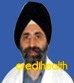Dr. Jasjit Singh Bhasin